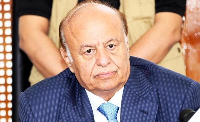 Houthi Minister Confesses Plotting President Hadi's Assassination