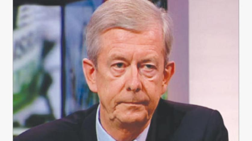 Dutch Scholar Nikolaos van Dam: Syria in Dilemma