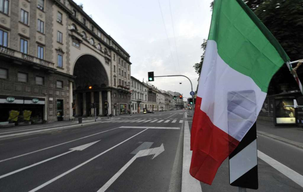 Shooting Kills Four in Italy