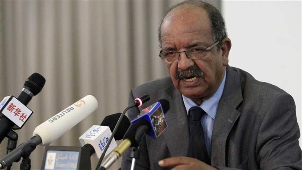 Algeria, Saudi Arabia Discuss Joint Efforts to Combat Terrorism