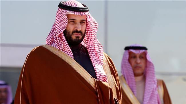 Saudi Crown Prince Stresses Kingdom's Interest in Iraq's Stability, Bolstering Ties