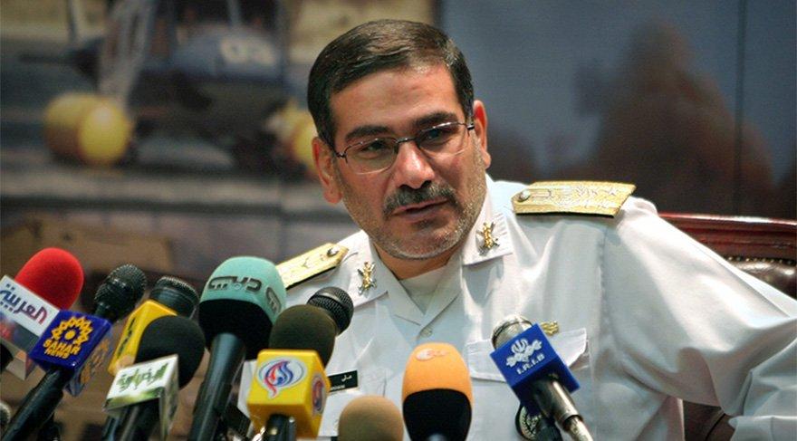 Rouhani Proposes Shamkhani for Prime Minister