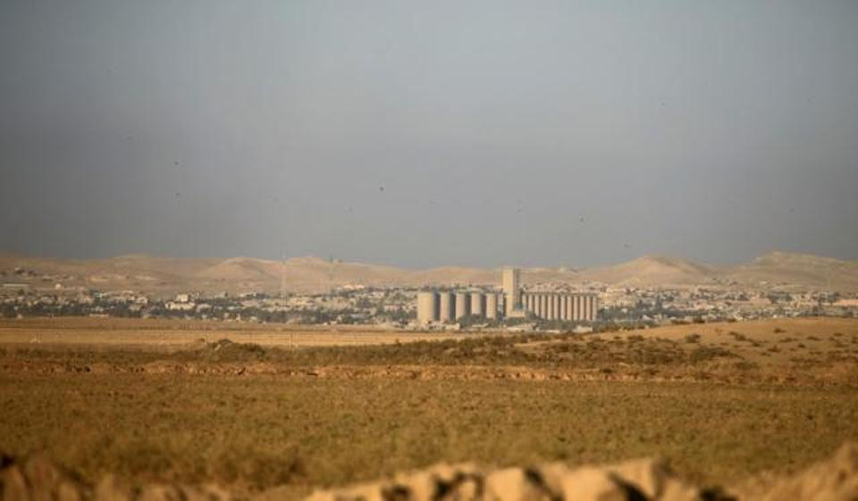 Iraqi Forces Retake Tal Afar Center, Citadel from ISIS