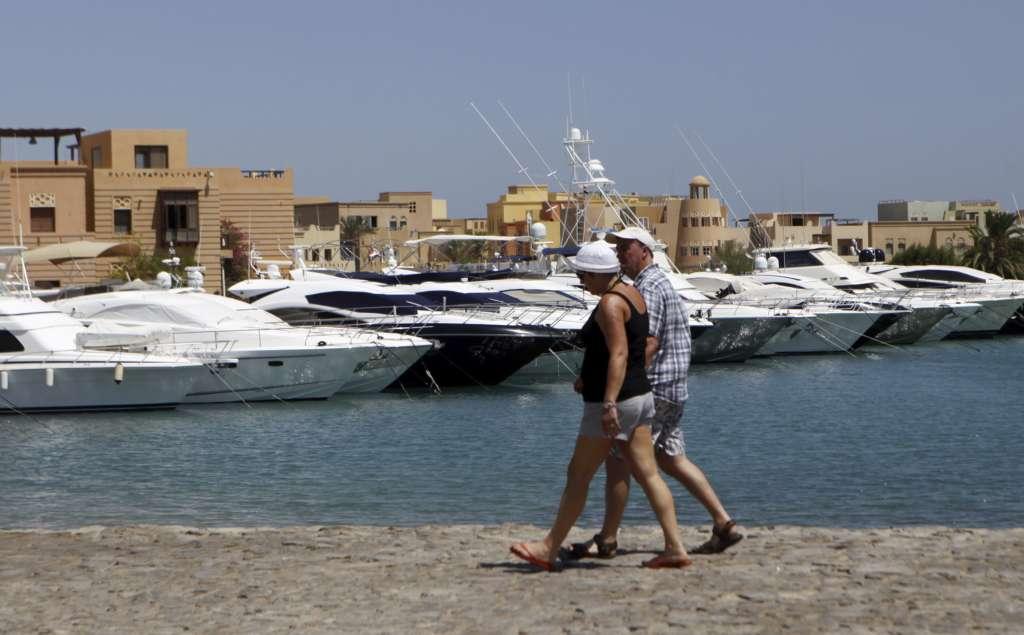 Italian Tourist Remanded in Custody for Killing Engineer in Egypt