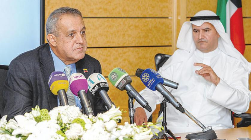 Kuwait, Venezuela Deny Existence of a 'Current Agreement' to Extend Oil Cut
