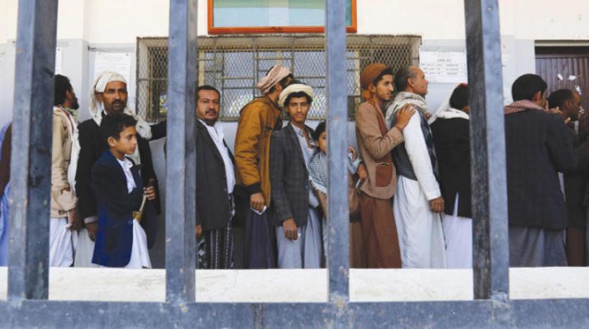 Hadi Accuses Putschists of Misappropriating Yemen's Authentic Revolution