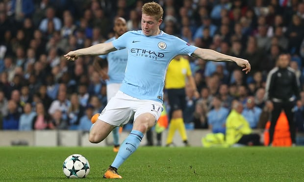 Kevin De Bruyne: The Grand Puppet-Master Who Makes Manchester City Tick
