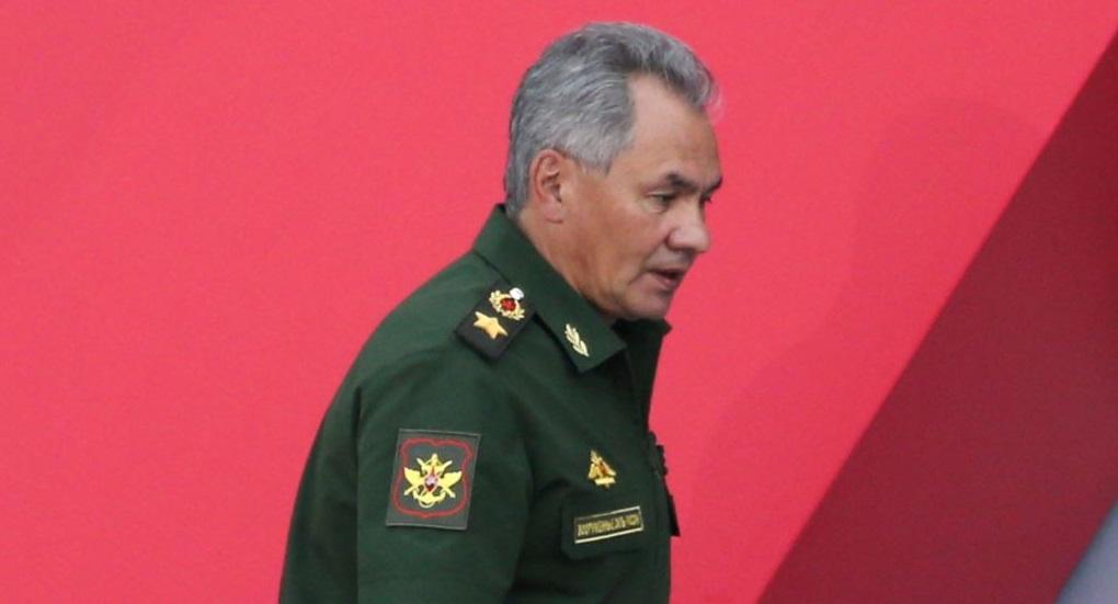 Classified Russian-Kurdish Meeting Precedes Russian Raids Targeting Kurds