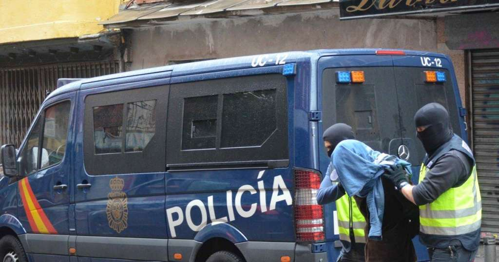 Moroccan-Spanish Cooperation Dismantles Six-Member Terrorist Cell