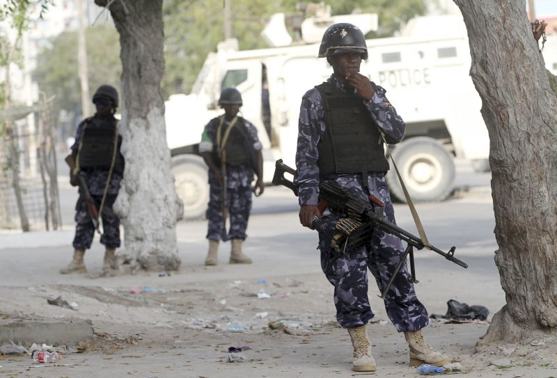 Shabaab Claims 26 Soldiers Killed in Attack in Southern Somalia