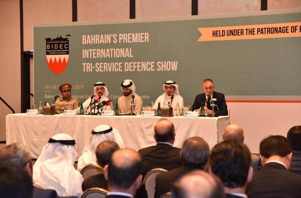 Manama Hosts Conference on Regional Military Alliances