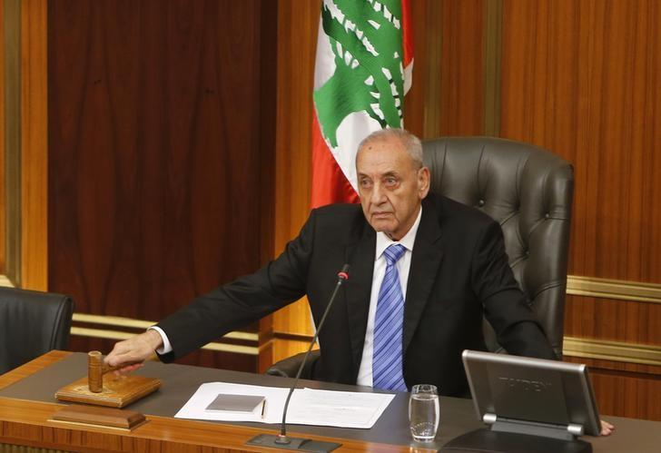 Berri Proposes Holding Early Elections for Fears of Parliament Term Extension
