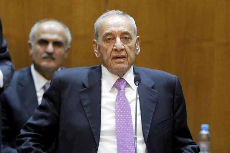 Berri Says Elections Should be Held Earlier than Scheduled