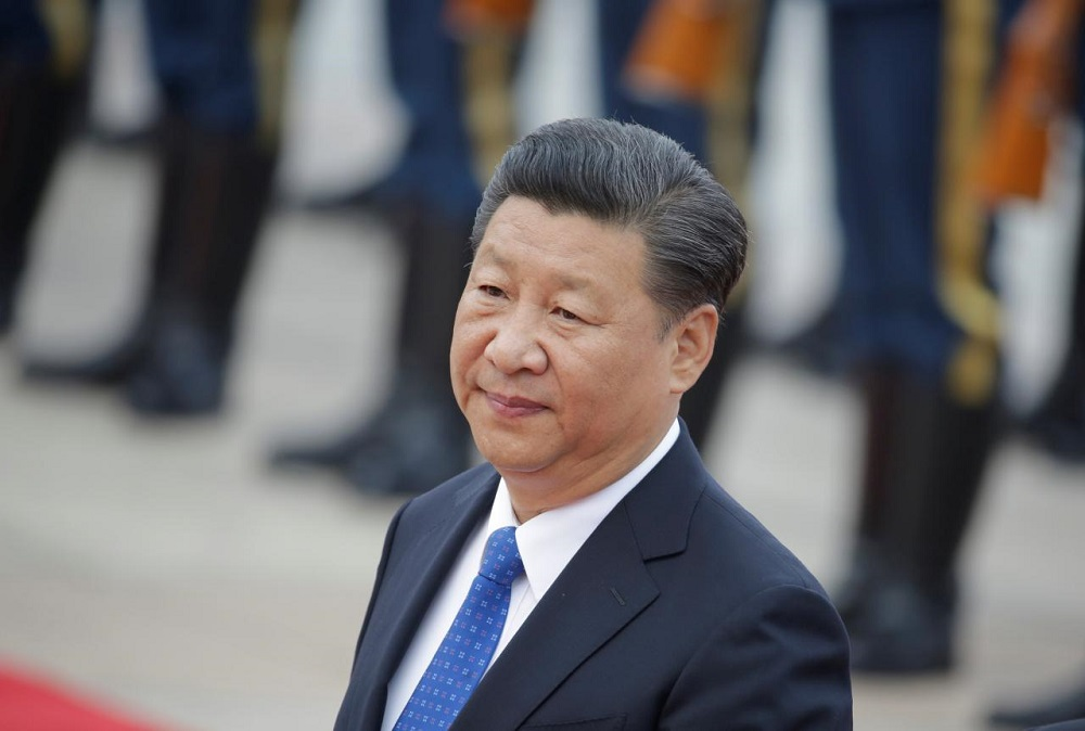 China to Welcome Foreign Investment, Says Xi during BRICS Opening