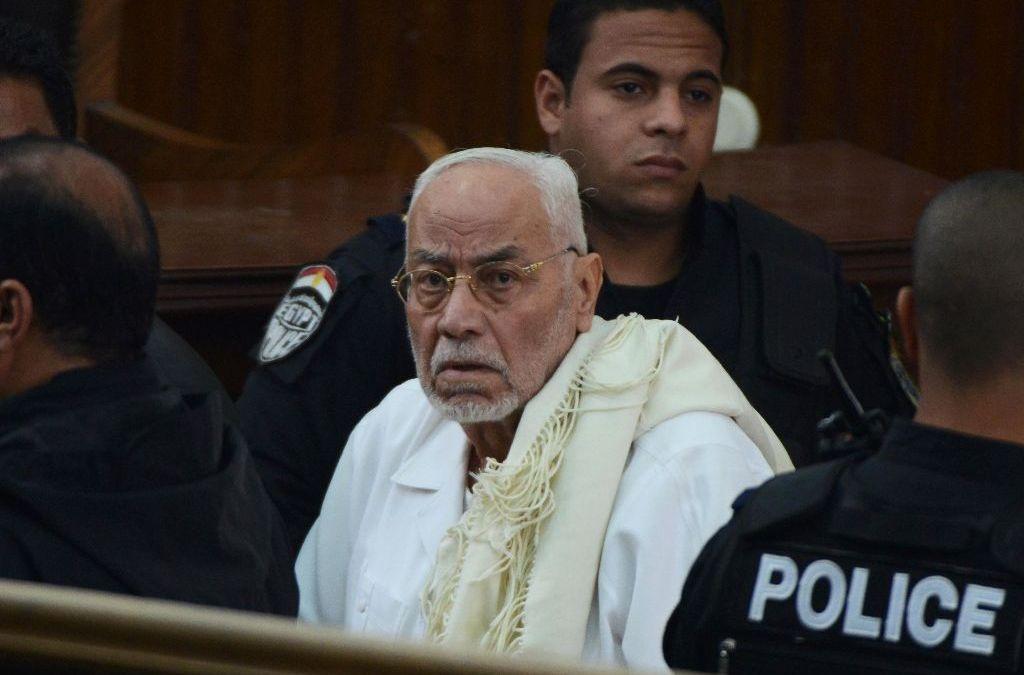 Akef, Former Supreme Guide of Muslim Brotherhood, Dies at 89