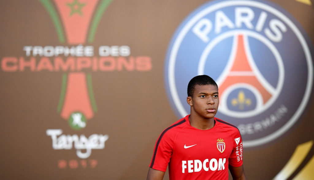 Kylian Mbappé Going Home to Paris with Sights on Neymar Partnership