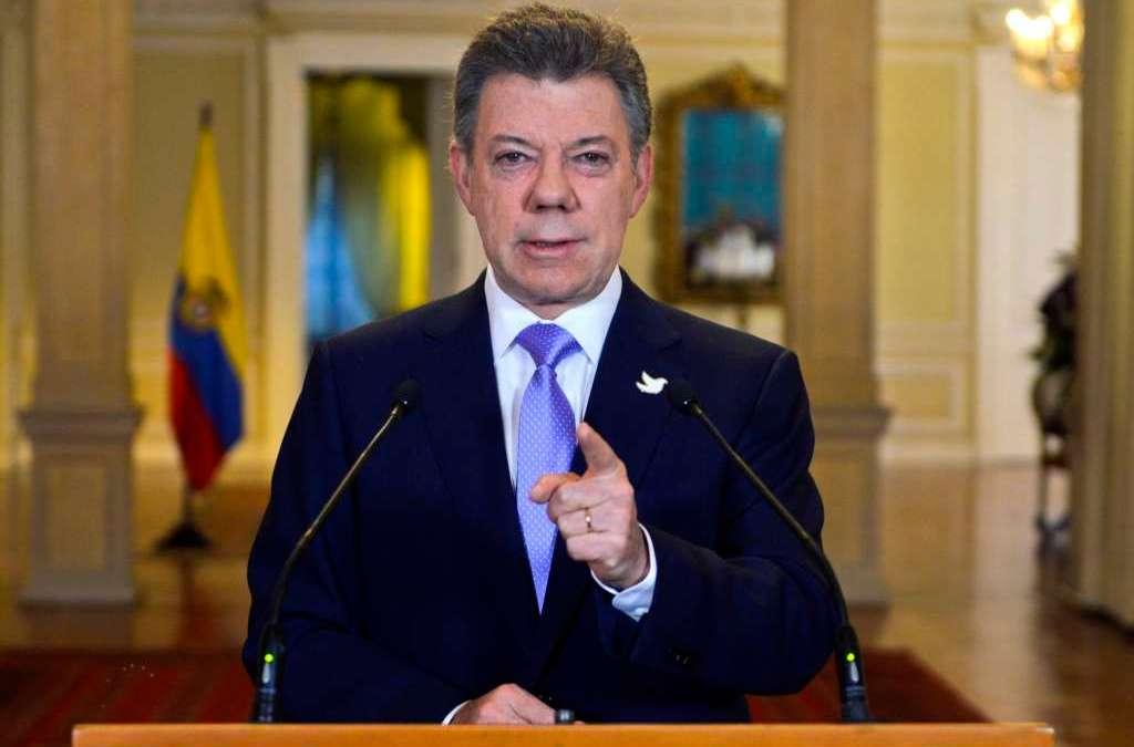 Colombia Police Kill Top Drug Trafficker, FARC Rebels Reborn as 'Revolutionary' Party