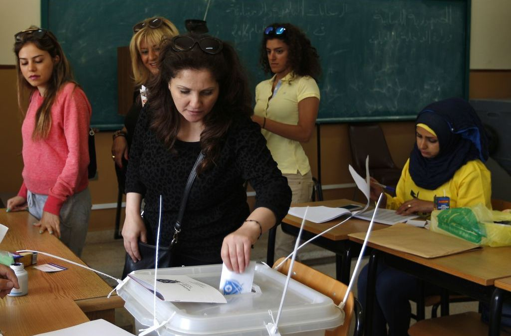 Lebanon: Political Disputes Might Bring Parliamentary Elections Date Closer