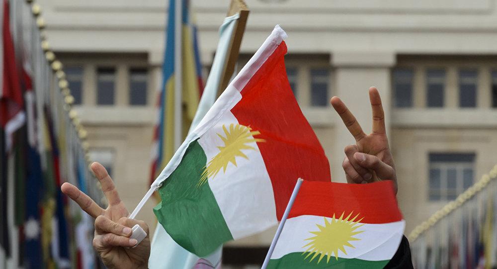 Russia Supports Iraq's Unity, Waits to Assess Kurdish Referendum Results
