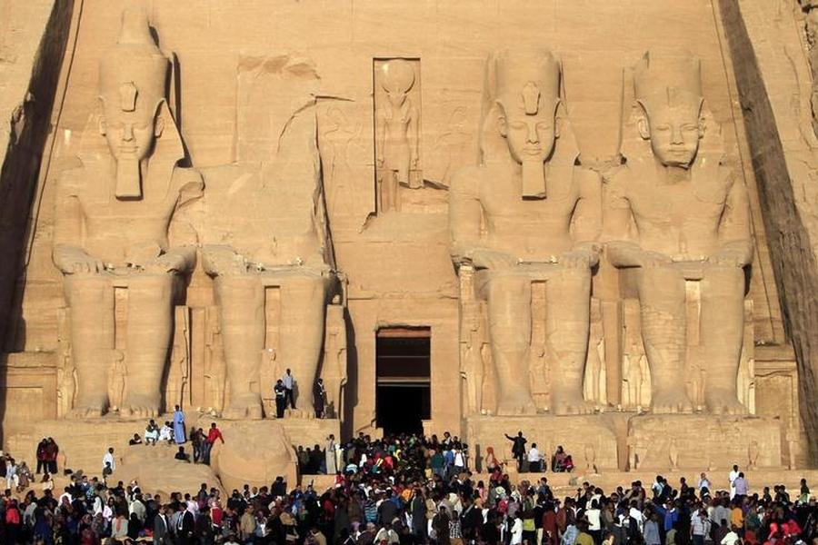 Bust of Italian Explorer Belzoni to be Unveiled in Egypt's Luxor