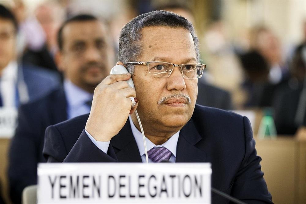 Yemeni PM: Govt. Working Diligently to Free Houthi-Captured Prisoners