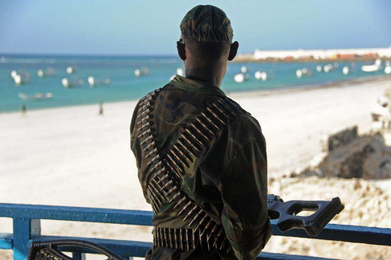 Deadly Shabaab Attack on Somali Army Base