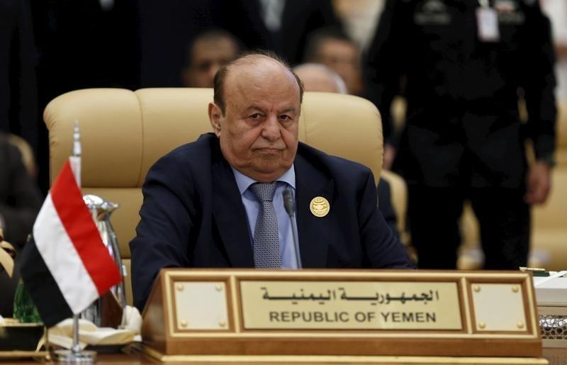 Yemeni President Slams Coupists As Suspicious Tools