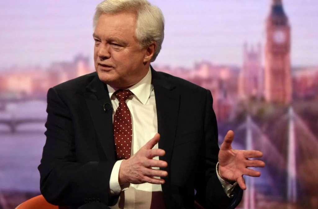 UK Parliament Votes to Repeal 12,000 EU Regulations