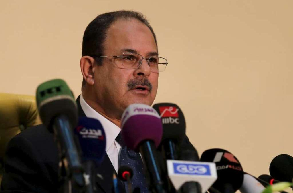 Egypt's Interior Minister: 'Our Forces Lead the Fight against Terrorism'