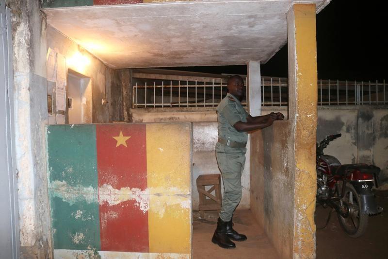 Cameroon Orders Anglophone Region Total Lockdown