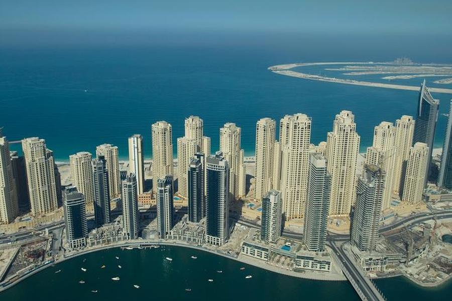Most Expensive Apartment Sold in Dubai for $27.7 Million