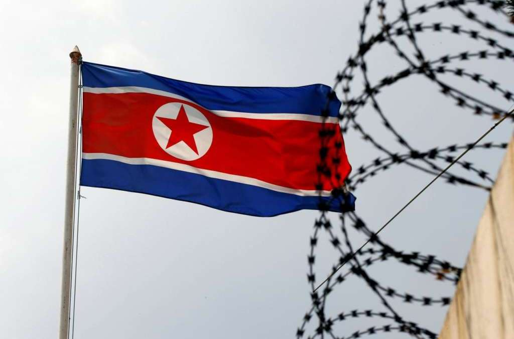 US Ban on North Korea Travel Takes Effect