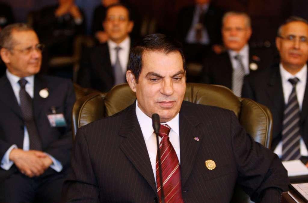 Tunisia: Bin Ali Era Sparks off Controversy again