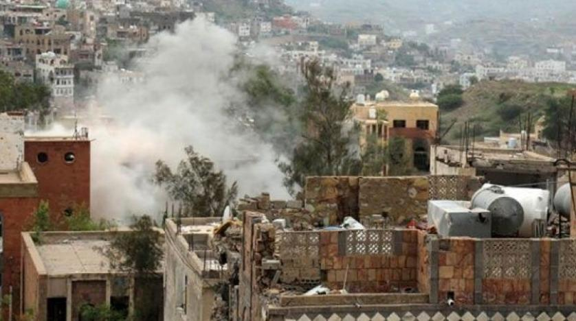 Yemeni Forces Control Insurgents' Military Sites in Mokha