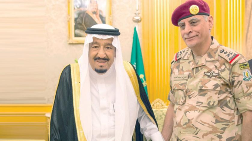 King Salman Decorates Special Emergency, Security Forces' Commanders with New Ranks