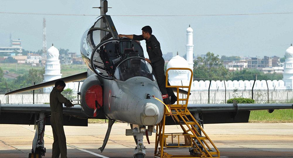 New Hawk Jets Platforms Manufactured by Saudi Arabia