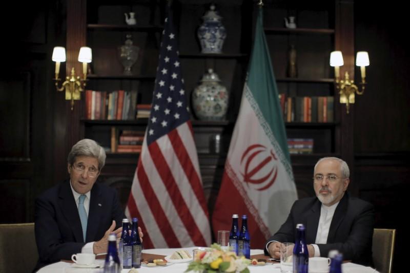 The New Bloc against Tehran