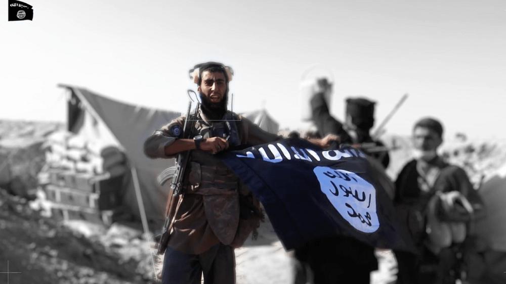 ISIS Attacks Al-Nusra in Syria's Southern Idlib