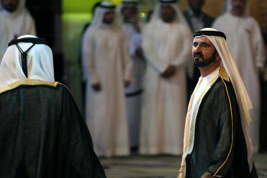 UAE Implements Ministerial Adjustments in Preparation for Next Stage
