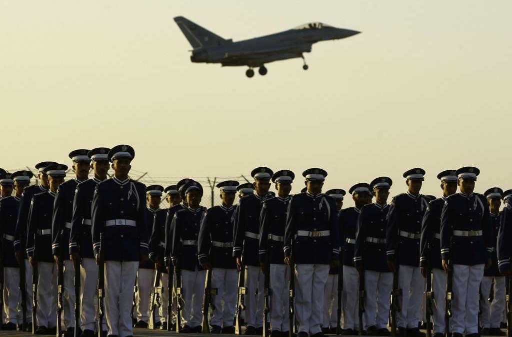 Saudi-Pakistani Military Drill 'Kaseh 1' Wraps up