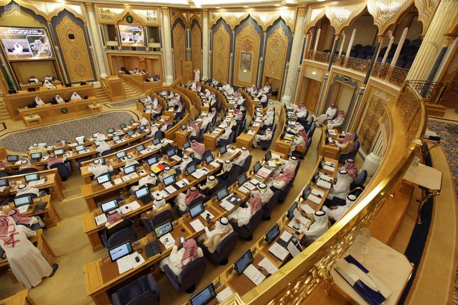 Saudi Shura Council Approves Draft Law to Combat Terrorism, Terror Funding