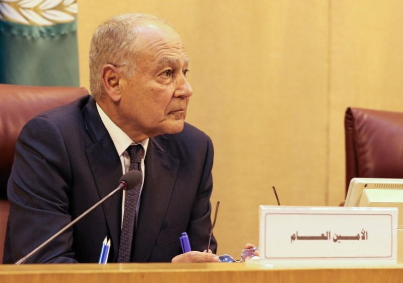 Arab League Calls for Protecting Arab Heritage amid Rising Regional Chaos