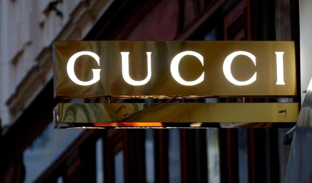 Italy's Gucci Bans Fur