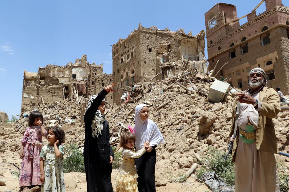 Human Rights Violations Increased in Houthi-Militia Controlled Areas