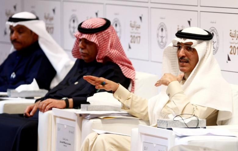 Saudi Finance Minister: Significant Progress in Implementing Economic Reforms