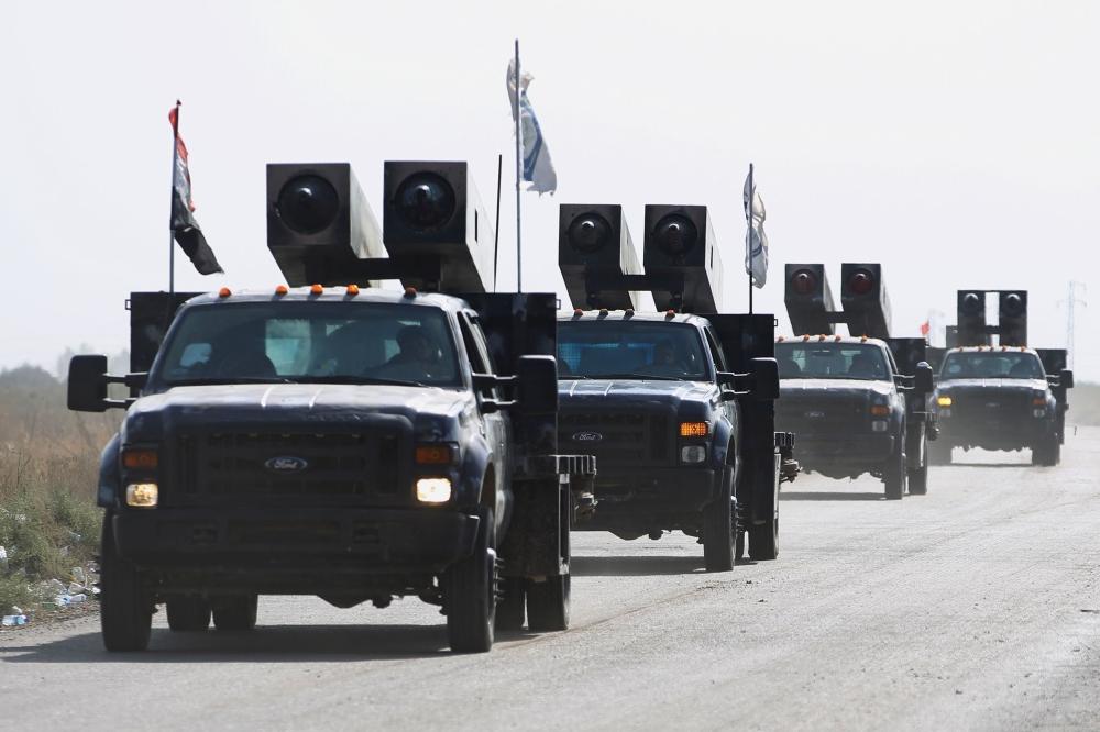 Balance of Power Shifts in Kirkuk