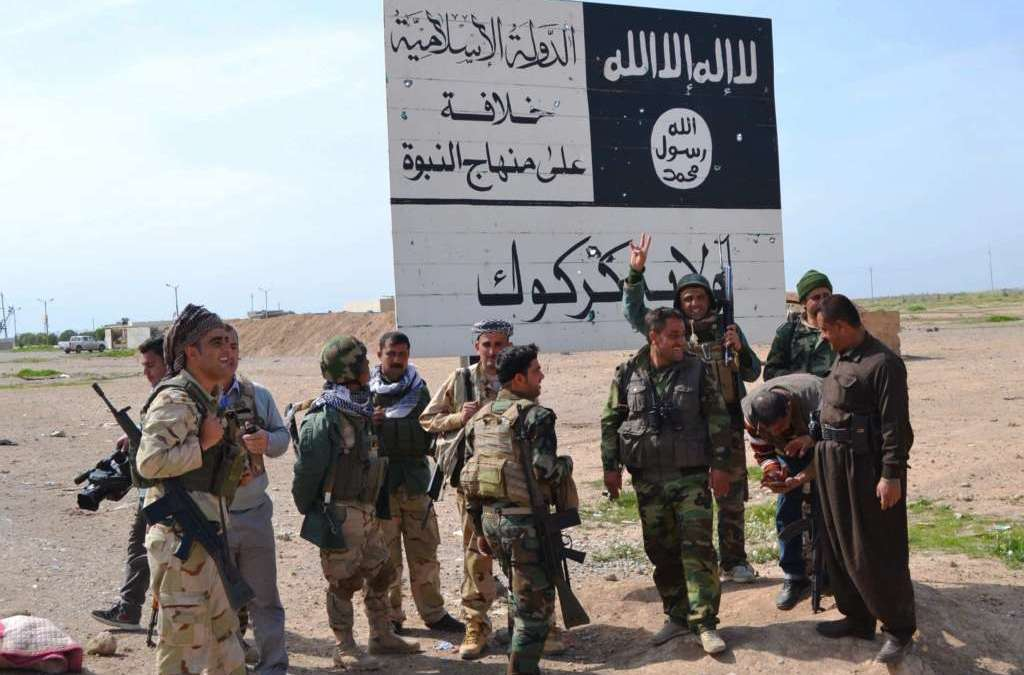 Baghdad: Presence of PKK in Kirkuk is Declaration of War
