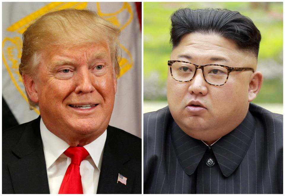 Trump Stands at the Edge of a Cliff with Kim Jong Un. Time to Start Dealing.