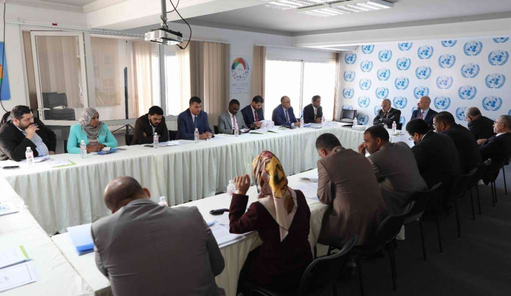 Differences Threaten Negotiations to Amend Skhirat Agreement