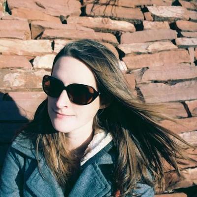 Molly Vorwerck